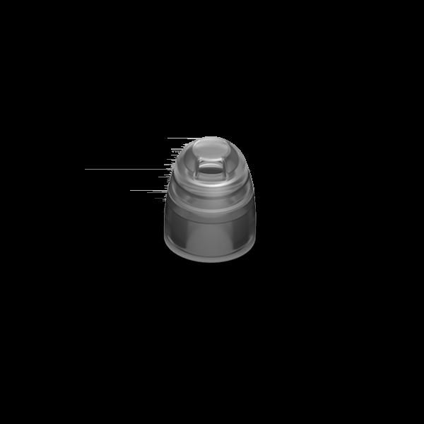 Cap Dome Phonak Marvel 4.0 bild på domen mot vit bakgrund